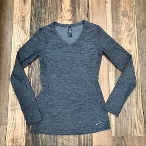 Under Armour Cold Gear Thermal Shirt Wm S